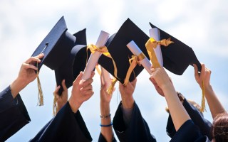 6 steps to submit a FAFSA as a graduate student