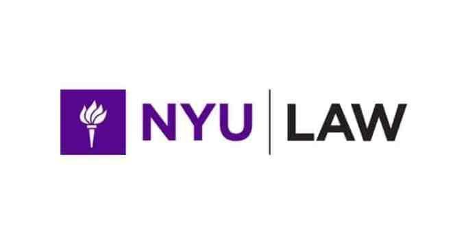 NYU School of Law: How to Pay Huge Loan Bills 2020 Updates