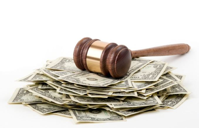 Highest Paid Types of Lawyers 2020