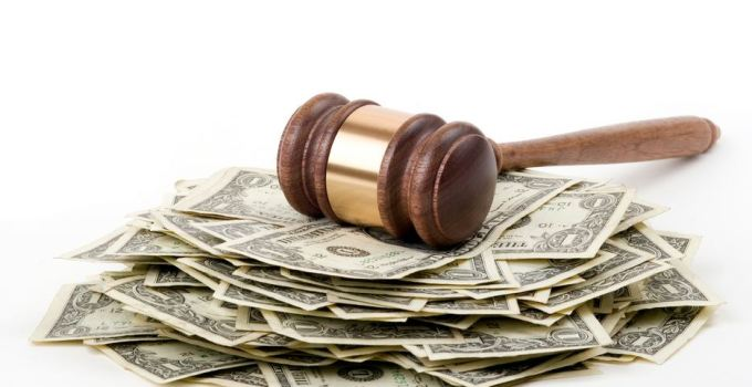 Highest Paid Types of Lawyers 2020:
