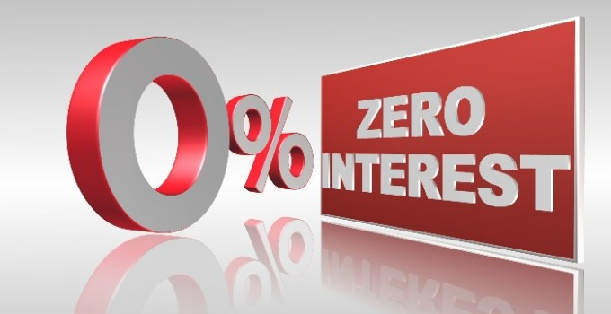 Lowest Interest Rate on Student Loans: