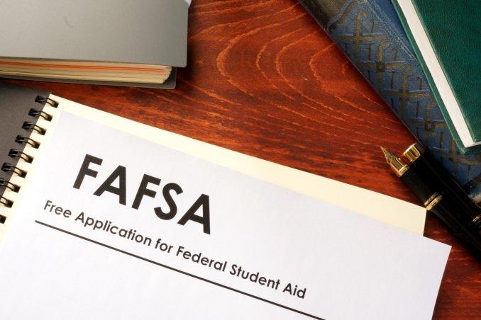 FAFSA Deadline: Last Note