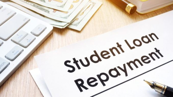 Extended Repayment Plan