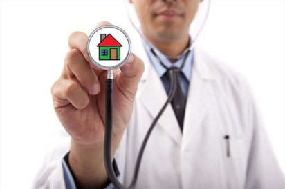Who is eligible for a physician mortgage loan?