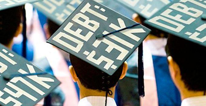 How Student Loans Kills 2020 update