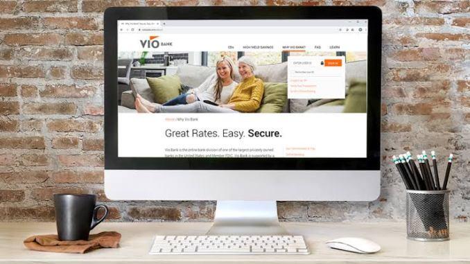 Vio Bank Review 2020 Updates: Top High Yield Online Savings