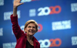 Elizabeth Warren's Student Debt Plan 2020 conclusion