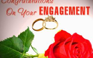 Engagement Congratulations Messages and Quotes: