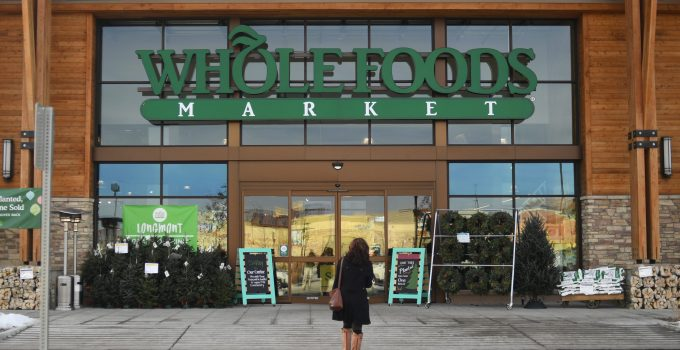 Does Whole Foods Take EBT?