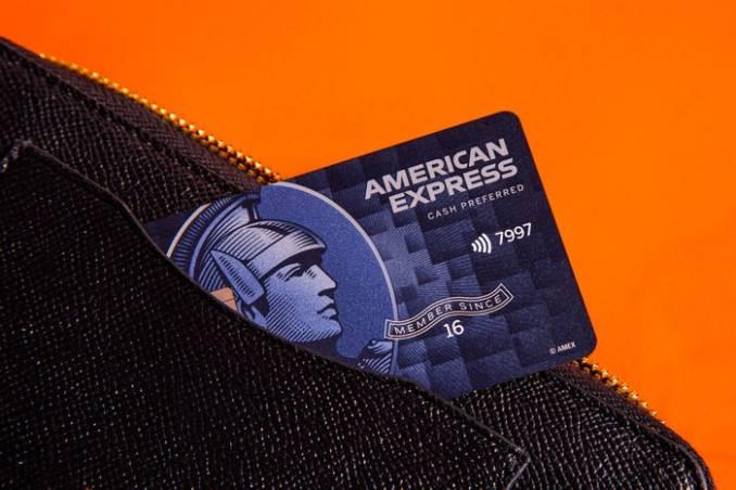 Credit Card Bonus