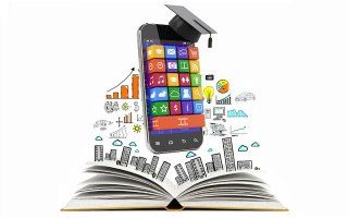 mobile phones for Learning and Research