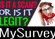 MySurvey Review 2020 Updates: Is It A Scam Or Is It Legit?