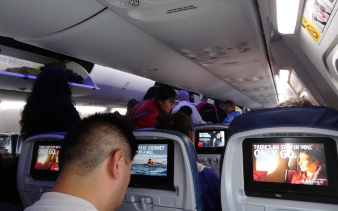 Delta SkyMiles