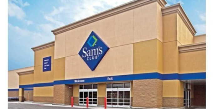 Can I use my EBT Food Stamp at Sam's Club?