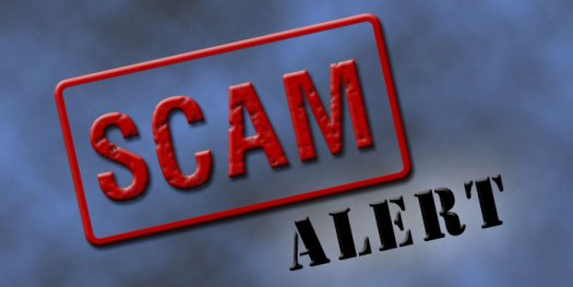 IRS Scams to Avoid
