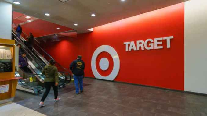 Best Price Matching Policies, Target