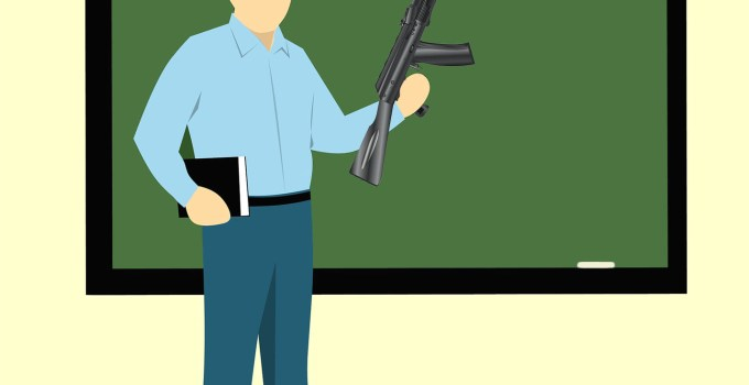 48 Pros & Cons of Arming Teachers