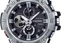 Changing the Time on a G-Shock Watch
