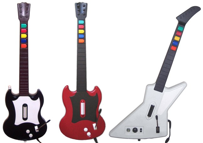 Easy Steps to Use a Guitar Hero Controller on a Computer