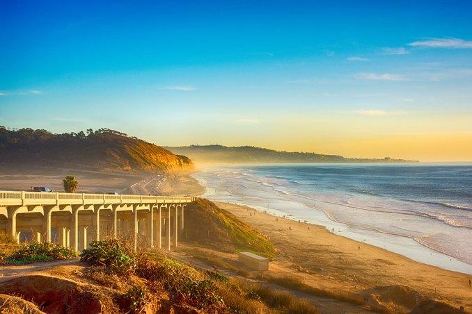 Trip To California?