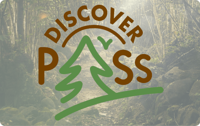 Free Discover Pass