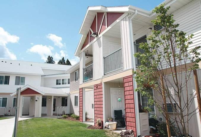 Spokane Housing Assistance