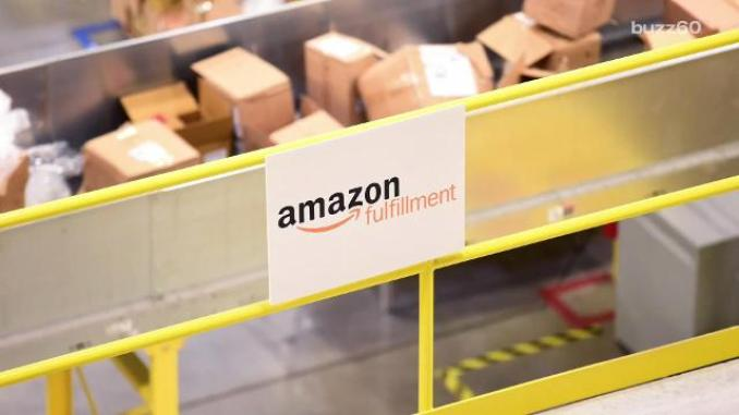 Amazon is Finally Accepting EBT