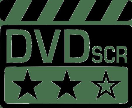 What Is DVDSCR?
