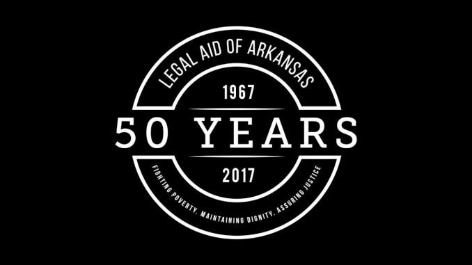 Arkansas Legal Aid