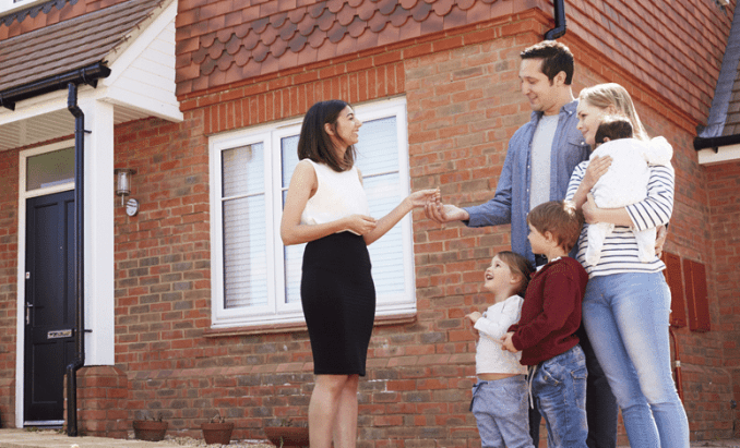 Buy a House with Section 8 Vouchers