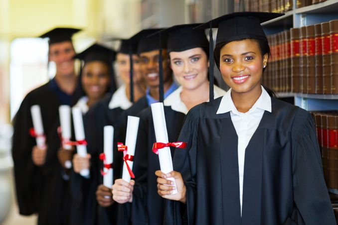 Scholarships for Law School Students