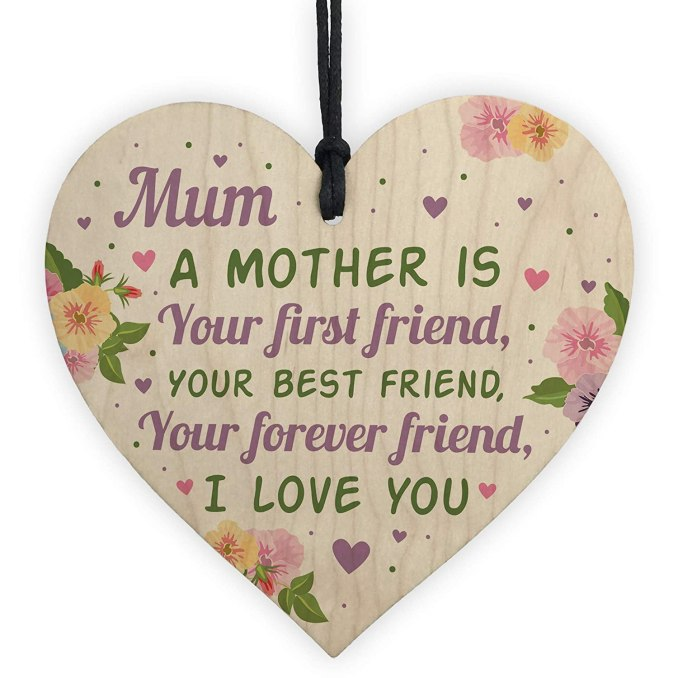 a mother is your first friend your best friend your forever friend