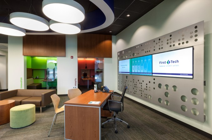 First Tech Federal Credit Union: