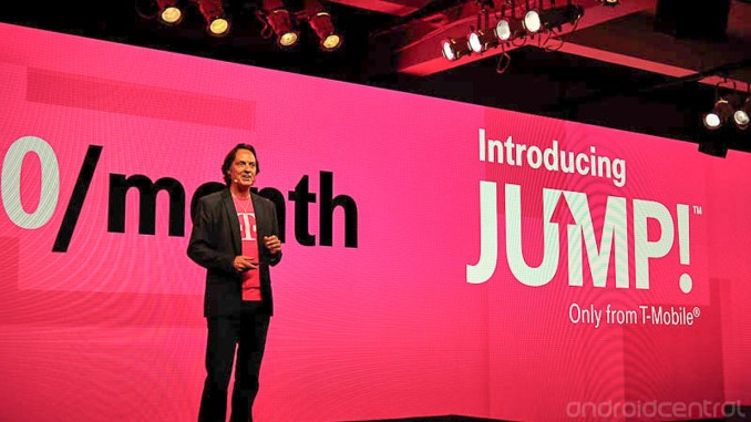 T-Mobile Jump 2020: What Is It and How Does It Work?