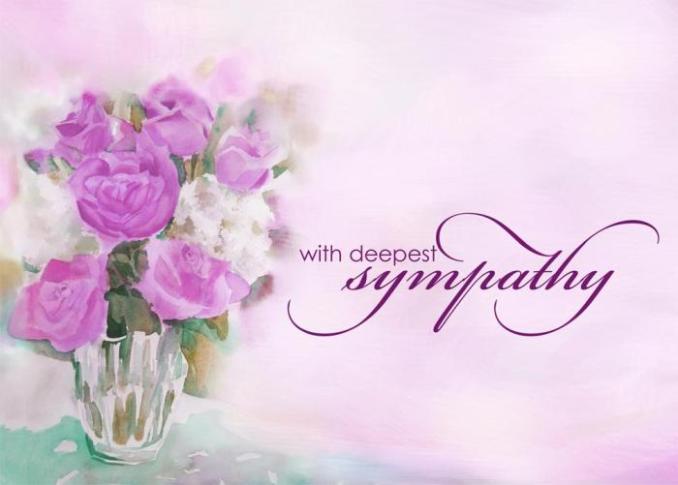 Religious Sympathy & Condolence Messages