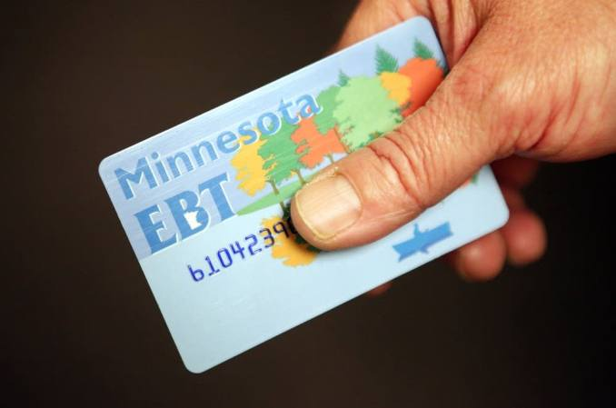 Minnesota EBT Frequently Asked Questions