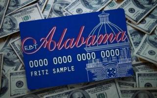 Alabama SNAP Benefits and Eligibility Criteria