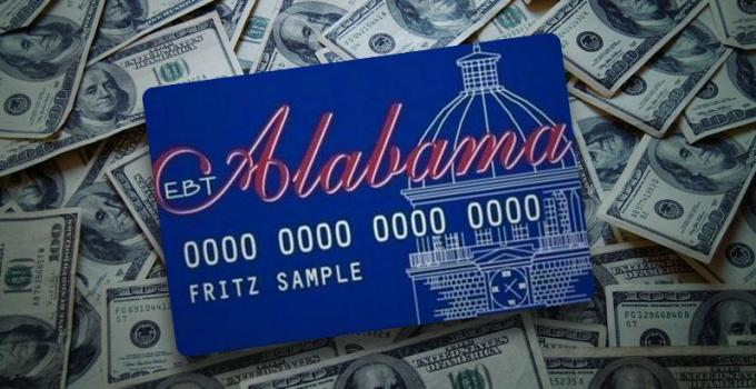 Alabama SNAP Benefits and Eligibility Criteria