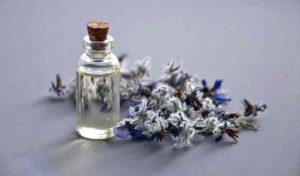 Apply Lavender Oil