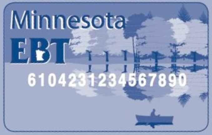 Minnesota EBT Card Balance