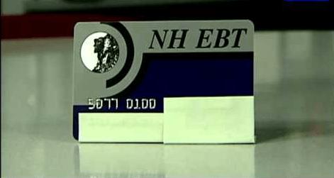 New Hampshire EBT Card Balance