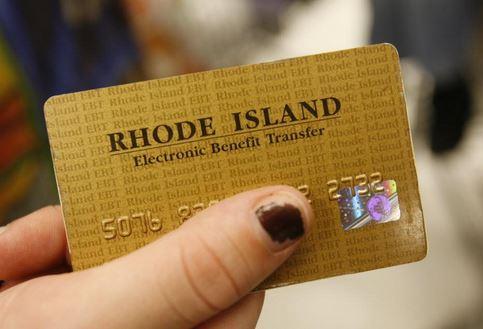 Rhode Island EBT Card Balance