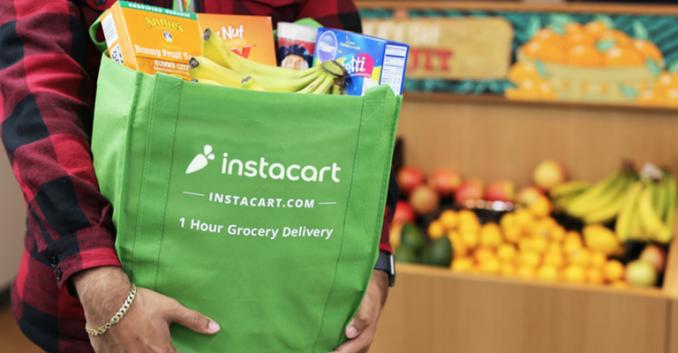 Make Money as an Instacart Shopper