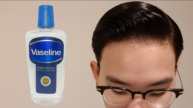 Vaseline in Hair: How Do You Use It & Remove it From Your Hair