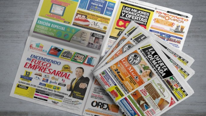 Where to Get Free Newspaper?