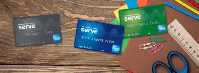 American Express Serve Cards Review 2020 Updates