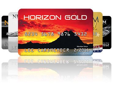 The Horizon Gold Card