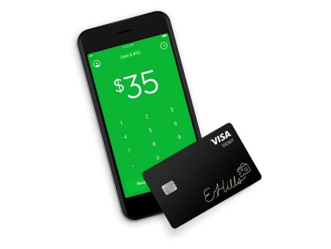 Ting å vurdere om Cash App