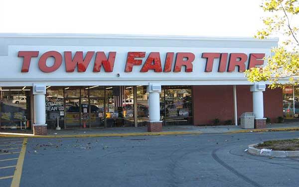 Town Fair Credit Card Login and Bill Payment 2021 Updates