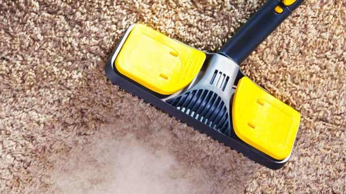 What You Should Know About Walmart Carpet Cleaner Rental
